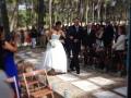 GOSTO DE TI SARA+DANIEL Caminho pai e noiva